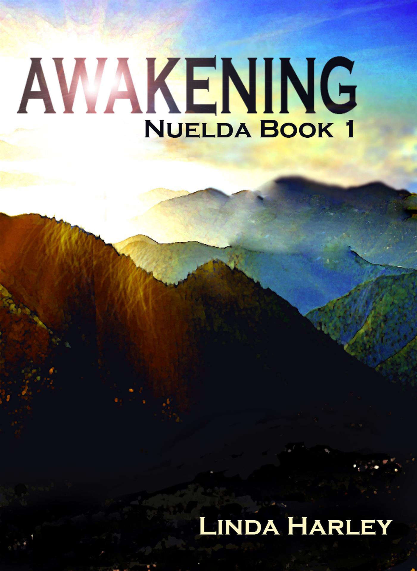 Serial Sci-Fi: Awakening by Linda Harley, Chapter 1