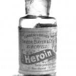 Have a bad cough? Pick up a bottle of heroin at your local pharmacy.