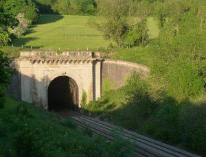 Box Tunnel Entrance