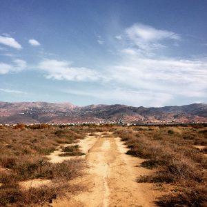 Moroccan_Desert_Road