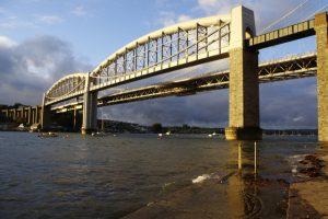 The Royal Albert Bridge