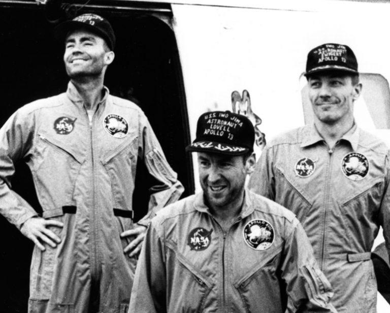 Apollo 13: The Success of Failure