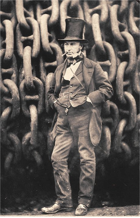 England's Greatest Engineer: Brunel's Great Ships