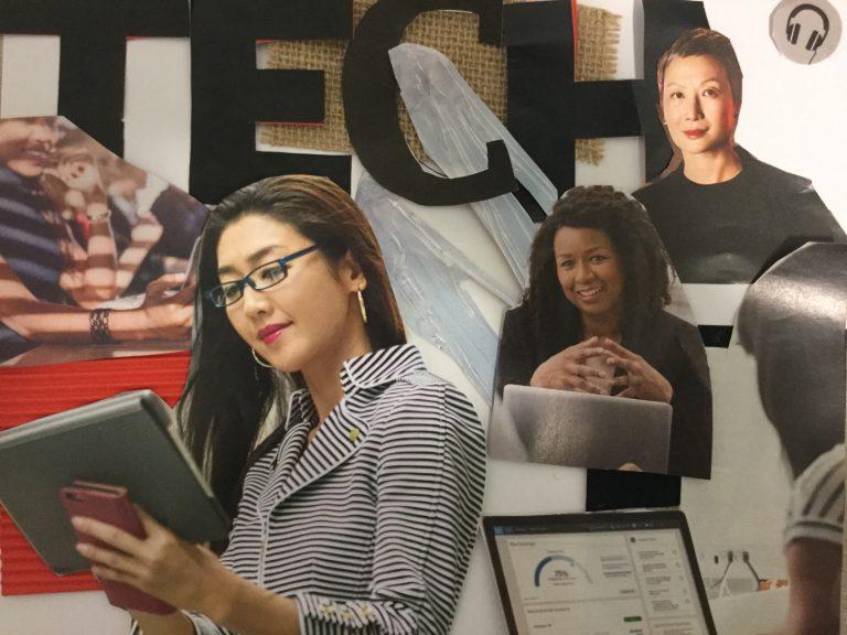 Organizations Helping Women in Tech