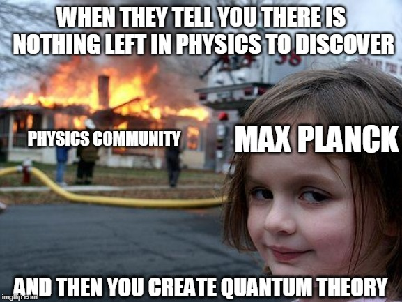 Science Memes: Causing Trouble