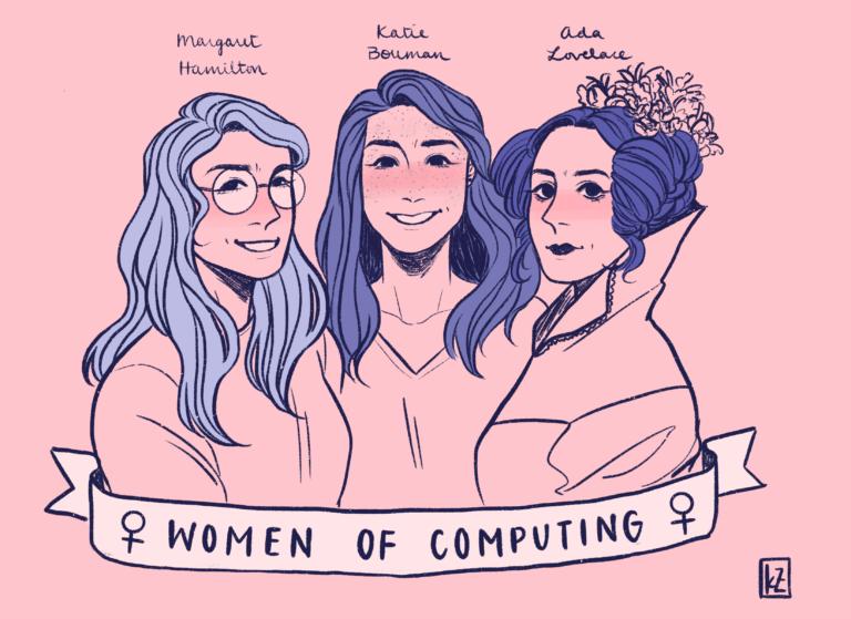 Computer Programming: A Women's History