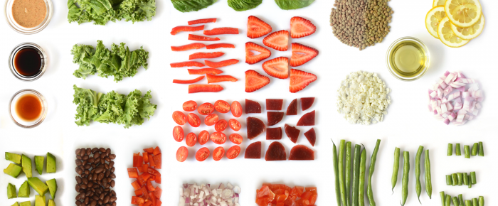 The Science Behind Food Combinations