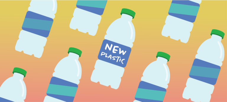 A World with New Plastic