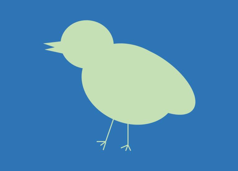 Toxic Birds