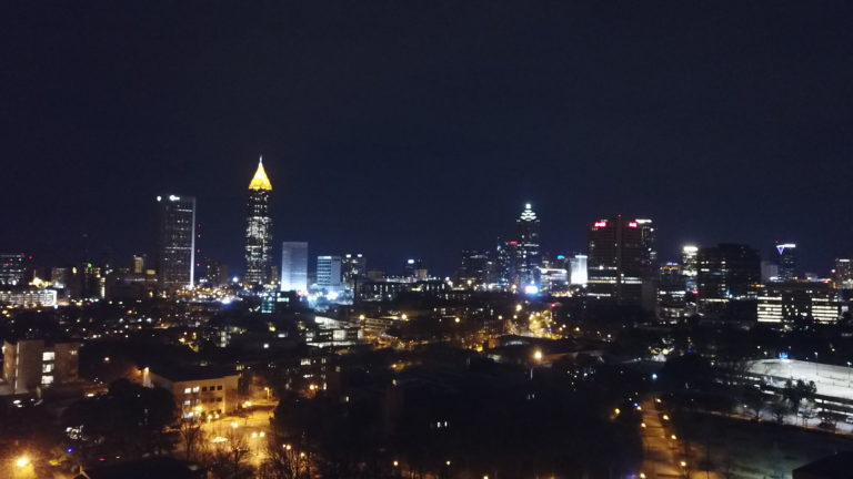 Atlanta's growth is Hurting the Environment