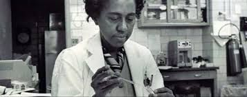 Hidden Figures Beyond: The First Black PhD in Chemistry, Marie Maynard Daly