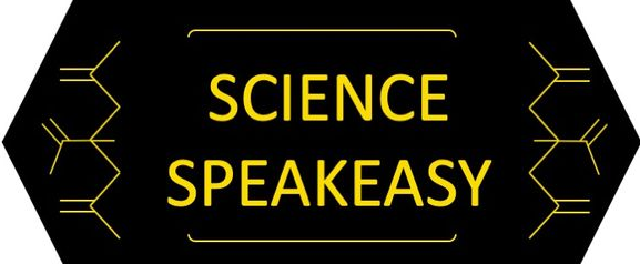 Drinks and Science: Science Speakeasy