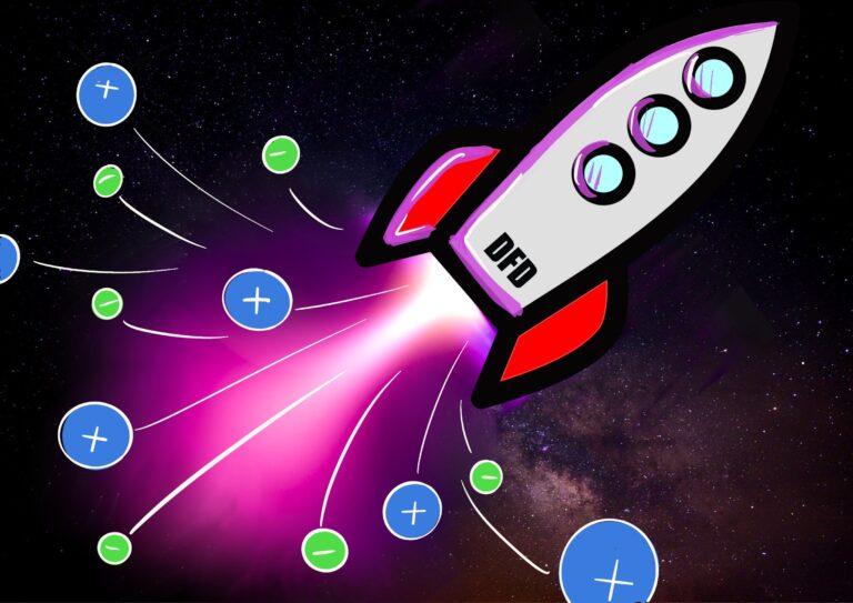"""Reacciones Nucleares y Exploración Espacial: """"Direct Fusion Drive"""""""